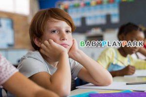 5 วิธี ที่จะทำให้ ลูกรักวัยเรียน ปลอดภัยจากเพื่อนเกเร !