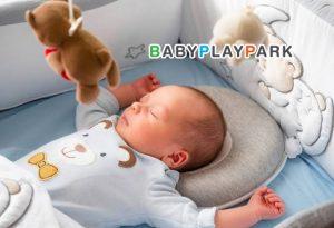 5 หมอนรองนอน สำหรับเด็กทารกเพื่อการนอนหลับที่ดี!