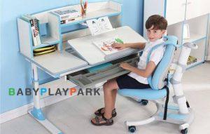 5 โต๊ะเขียนหนังสือเด็ก ที่คัดมาเพื่อลูกรักของคุณ !