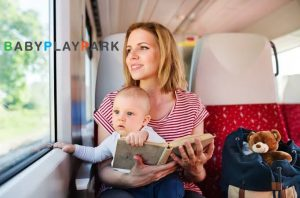5 เครื่องใช้ ที่คุณแม่มีลูกน้อย ต้องเตรียมก่อนเดินทาง !!