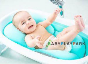 5 อ่างอาบน้ำสำหรับเด็ก ที่ต้องมีติดบ้านไว้ !