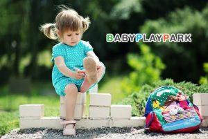 5 รองเท้ารัดส้นคุณภาพ สำหรับเด็ก ใส่สบายไม่กัดเท้า !