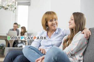 5 สิ่งที่พ่อแม่ไม่ควรทำกับลูก เมื่อลูกก้าวสู่การเป็นวัยรุ่น!