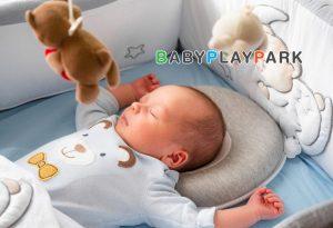 วิธีเลือกวัสดุมาทำหมอนรองนอน สำหรับลูกน้อยวัยทารก!
